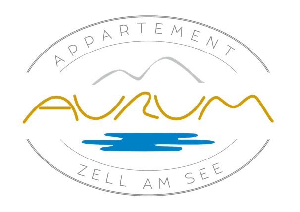 Logo - Appartement AURUM aus Zell am See