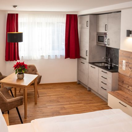 Aurum Appartements | Zell am See